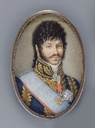 Joachim Murat (1767-1815), Kin