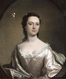 Portrait of Susannah Holt (171