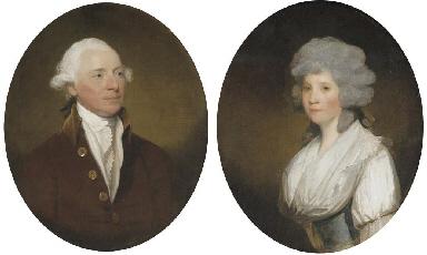 Portrait of Sir John Lees, 1st