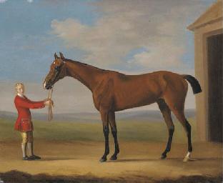 Sir Patrick Blake's Sir Anthon