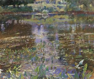 Langham Mill Pool