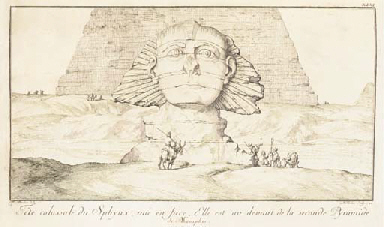 NORDEN, Frederic Louis (1708-1