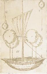 LANA TERZI, Francesco (1631-87