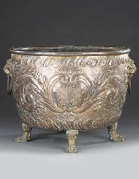 A Flemish or Dutch copper and