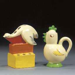 'Flying Swan'
