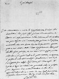 PIO VII (al secolo Luigi Barba