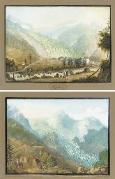 JOHANN PETER LAMY (1790-1840),