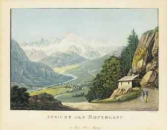 FRIEDRICH WEBER (1792-1847)
