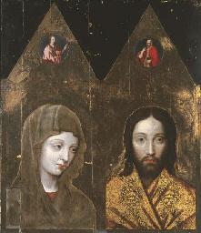 Le Christ Salvator Mundi, et l