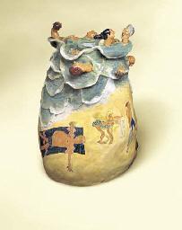 Beach Ceramic