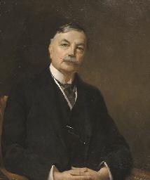Coughlan Portrait