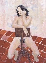Nude Suzi