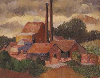 The Brick Kiln