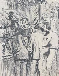 Sydney Pub, 'The Newcastle'