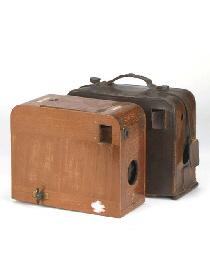 Rover patent detective camera