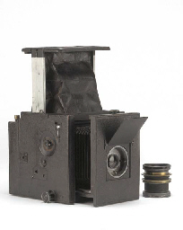 Reflex camera no. SR1934
