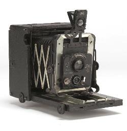 Trellis camera no. T171
