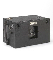 Traveller rollfilm camera