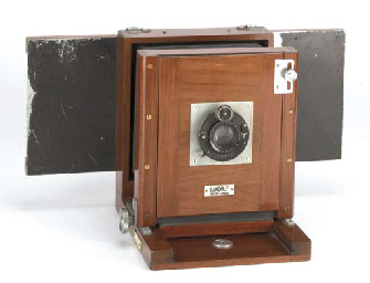 Prison camera