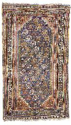 A fine Qashqai carpet, South-W
