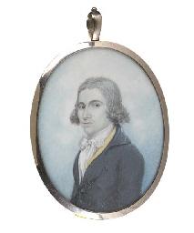 English School, circa 1790