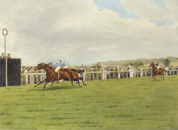 Molecomb Stakes 1914