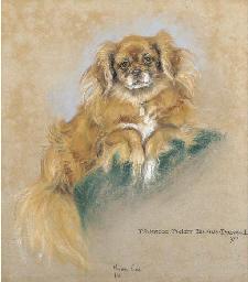 Primrose Piglet Jenkins-Dodwel