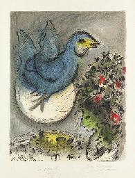 L'Oiseau bleu (Sorlier 41)