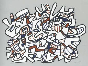 Organisme (Baudoin Lebon 1165)