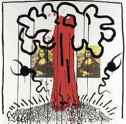 William Burroughs, Apocalypse,