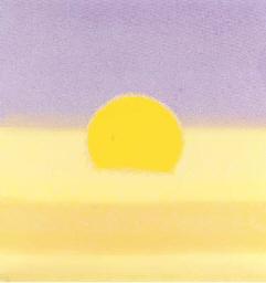 Sunset (cf. F. & S. 85-88)