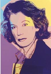 Mildred Scheel (F. & S. 238)