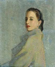 Portrait of the Artist's Eldes