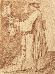 Le vendeur de moulins