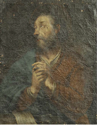The Penitent St Peter