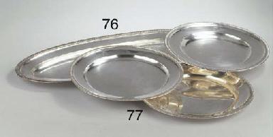An Austrian-Hungarian silver d