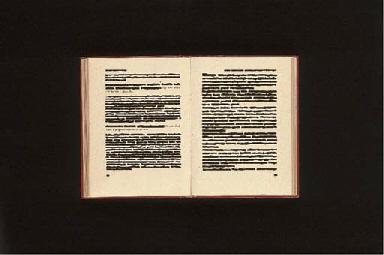 Libro cancellato