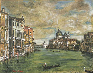 Venezia (Madonna della Salute)