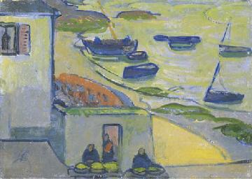 Porto bretone