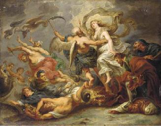 The Victory of Eucharistic Tru