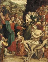 The Raising of Lazurus