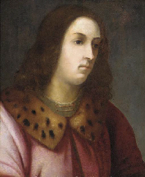 Portrait of Lorenzo di Pierfra