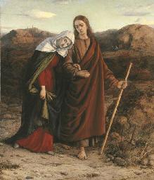 St John leading home his adopt