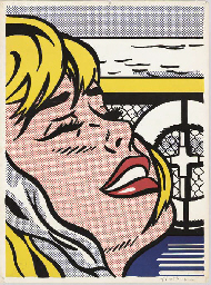 Shipboard Girl (C. II.6)