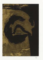 Primal Sign VI (Moss) (B. 248)