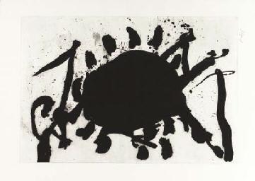 Blackened Sun (B. 313)