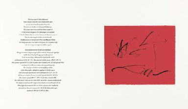 Three Poems by Octavio Paz, Ne