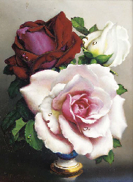 Roses; and Another similar