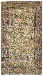 A fine Kirman carpet, South Pe