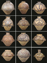 A collection of twelve Chinese